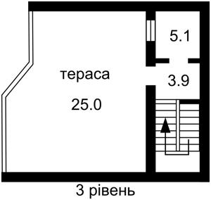 Квартира Большая Васильковская, 46, Киев, F-24642 - Фото 4