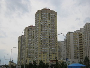 Квартира Ахматової Анни, 46, Київ, H-39693 - Фото