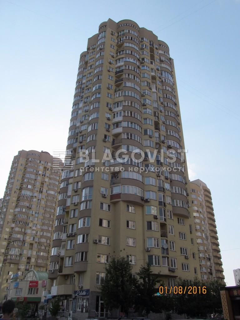 Квартира E-28111, Ахматовой, 46, Киев - Фото 2
