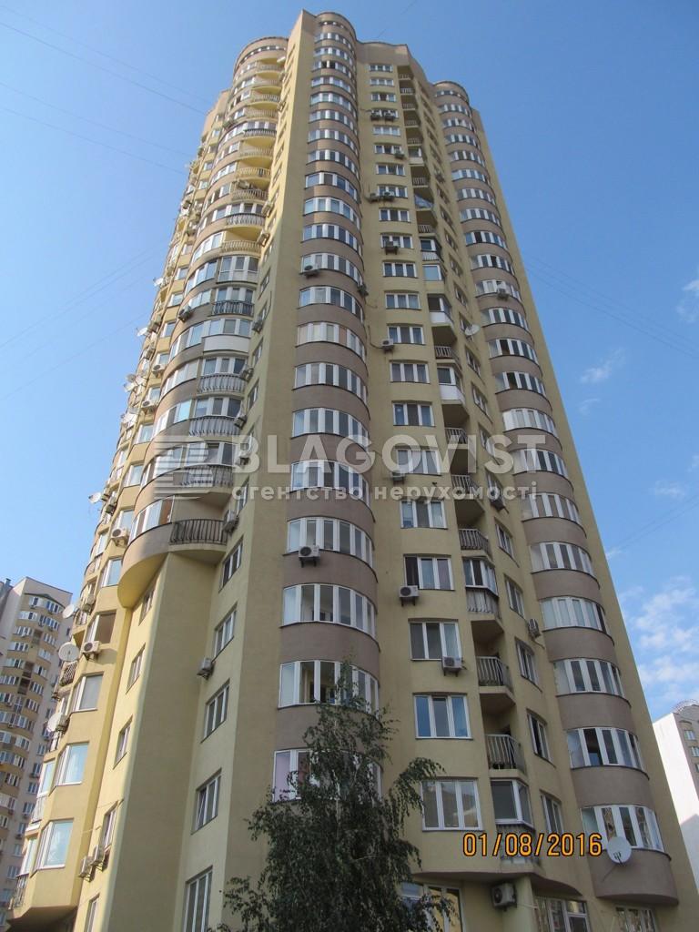 Квартира E-28111, Ахматовой, 46, Киев - Фото 4