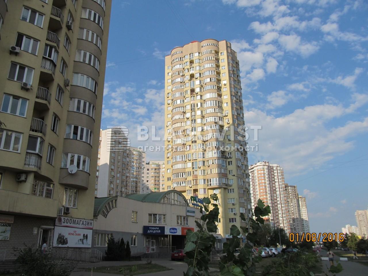 Квартира E-28111, Ахматовой, 46, Киев - Фото 3