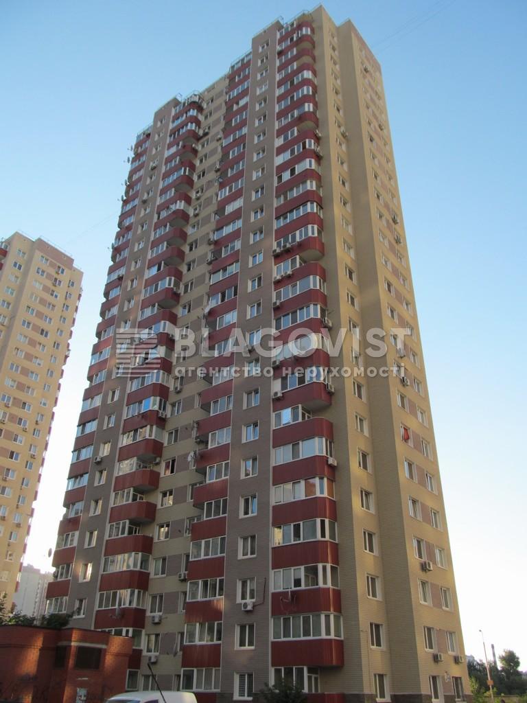 Квартира E-40487, Ахматової Анни, 24, Київ - Фото 2