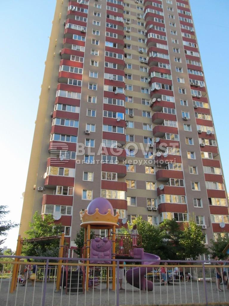Квартира E-40487, Ахматової Анни, 24, Київ - Фото 3