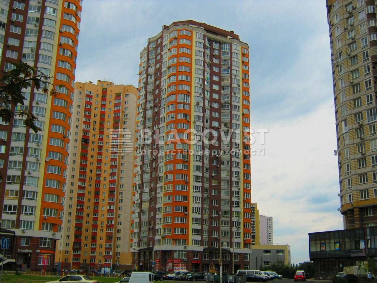 Квартира P-28819, Ахматової Анни, 34, Київ - Фото 1
