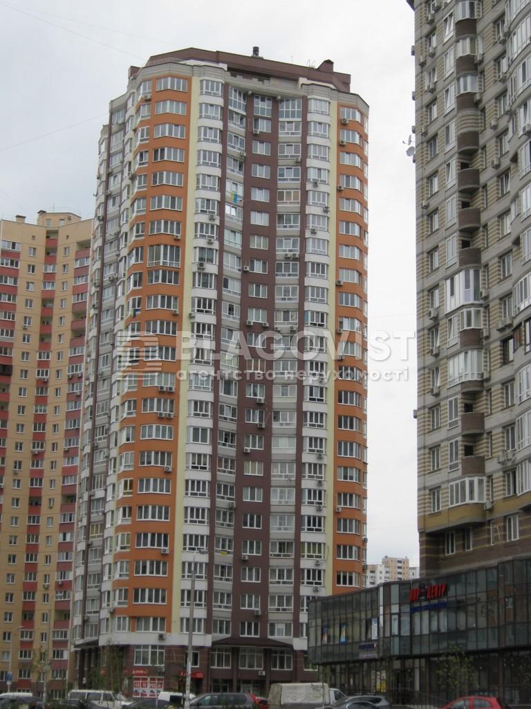 Квартира P-28819, Ахматової Анни, 34, Київ - Фото 2