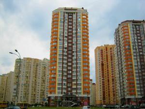 Квартира Ахматовой, 32/18, Киев, Z-768083 - Фото 1