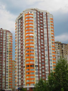 Квартира Ахматовой, 32/18, Киев, Z-768083 - Фото 2