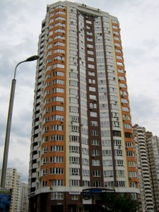 Квартира Ахматовой, 32/18, Киев, Z-768083 - Фото 3