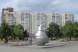 Квартира Драгоманова, 44а, Киев, R-22690 - Фото 1