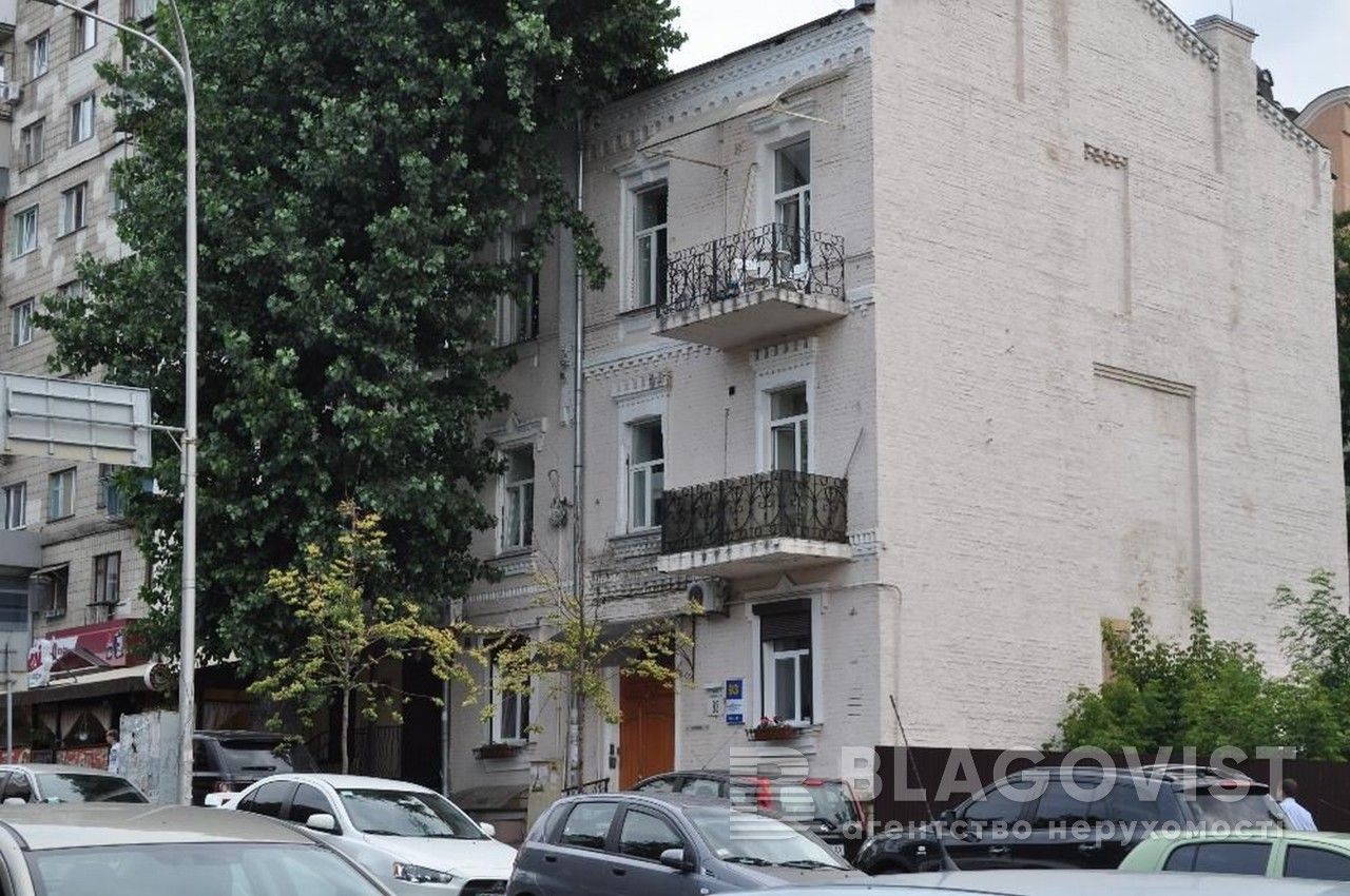 Офис, H-39246, Владимирская, Киев - Фото 1