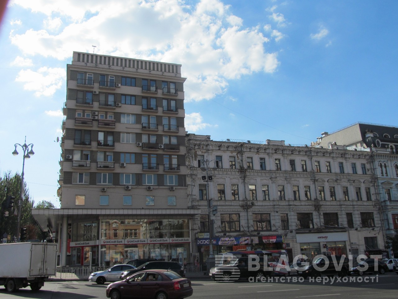 Квартира H-40003, Шевченко Тараса бульв., 2, Киев - Фото 3