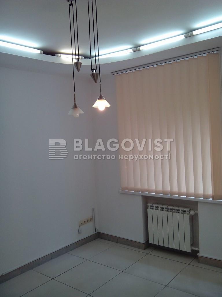 Нежилое помещение, P-19200, Московская, Киев - Фото 5