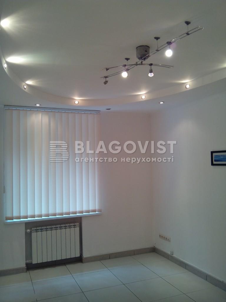 Нежилое помещение, P-19200, Московская, Киев - Фото 6