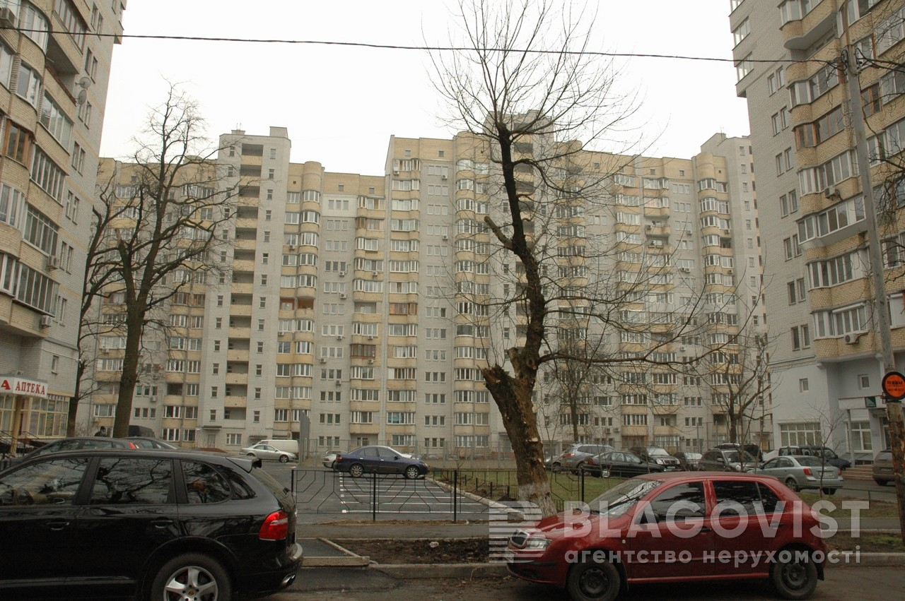 Квартира C-94518, Отдыха, 10, Киев - Фото 2