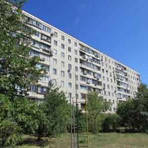 Квартира Кондратюка Юрия, 2а, Киев, Z-743991 - Фото1