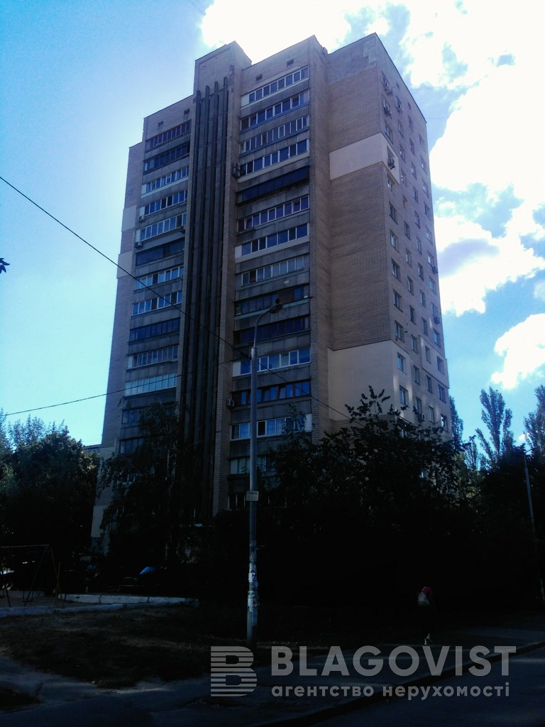 Квартира R-3918, Нестайко Всеволода (Мильчакова А.), 3, Киев - Фото 1