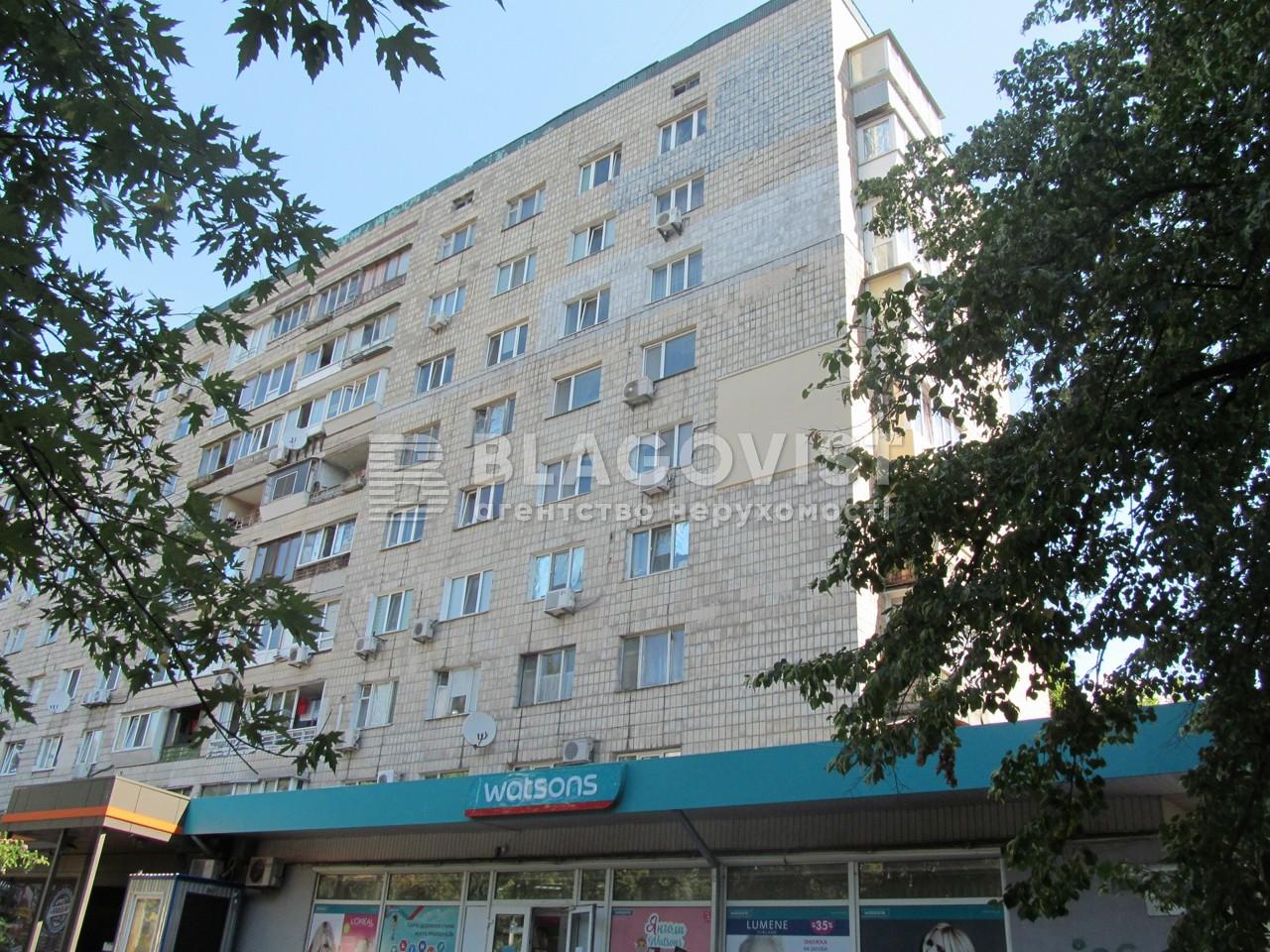Квартира F-36145, Русановская наб., 10, Киев - Фото 2