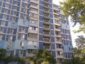 Квартира Йорданська (Гавро Лайоша), 9е, Київ, Z-993275 - Фото