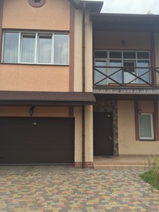 Дом Петропавловская, Софиевская Борщаговка, F-36390 - Фото