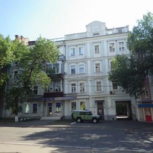 Нежилое помещение, Деловая (Димитрова), Киев, Z-85399 - Фото1
