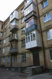 Квартира Іскрівська, 3, Київ, Z-1746 - Фото 2