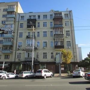 Квартира Саксаганского, 9, Киев, H-49230 - Фото