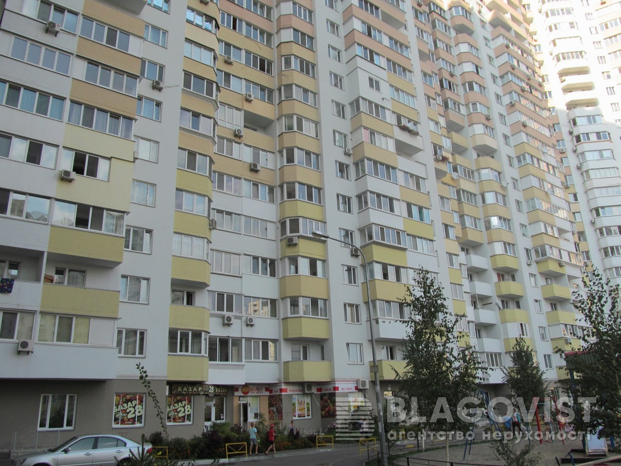 Квартира Z-781885, Драгоманова, 6/1, Киев - Фото 5