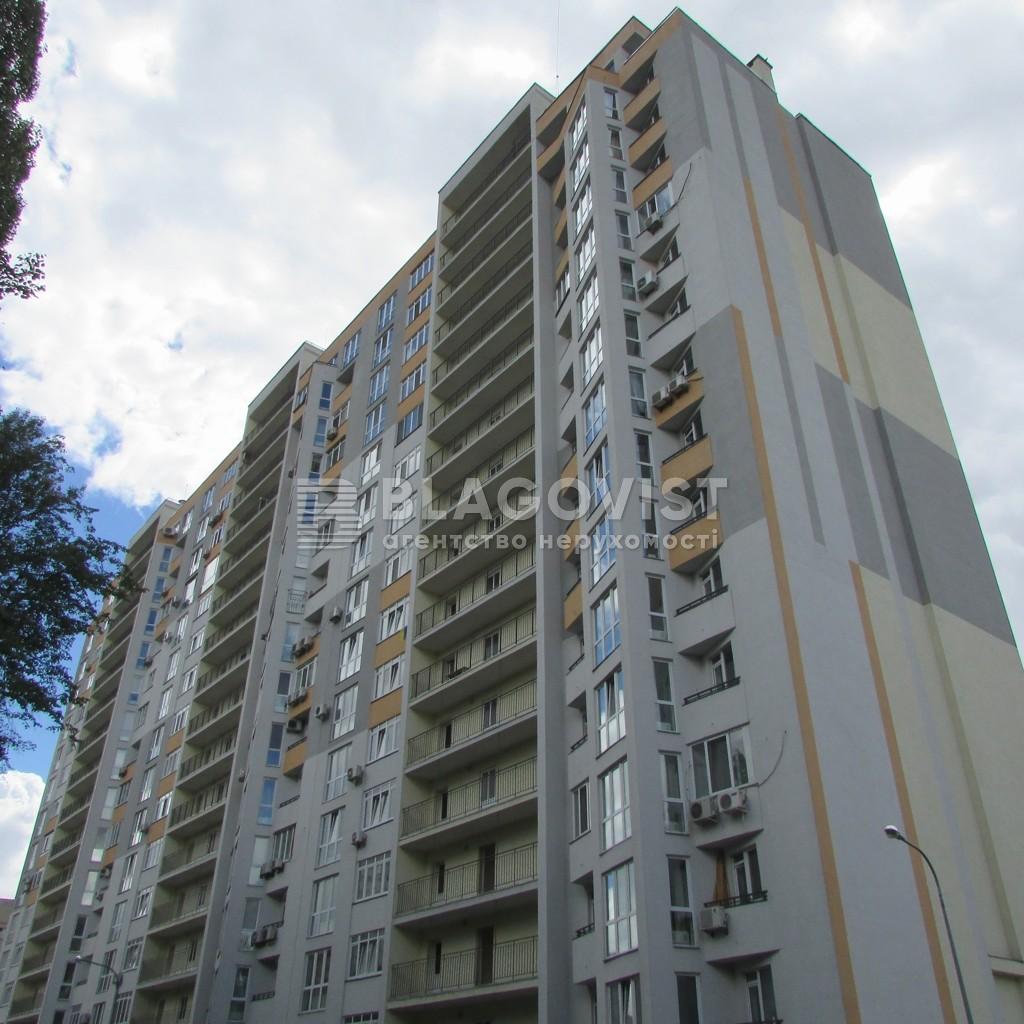 Квартира Z-707441, Борщагівська, 152а, Київ - Фото 2