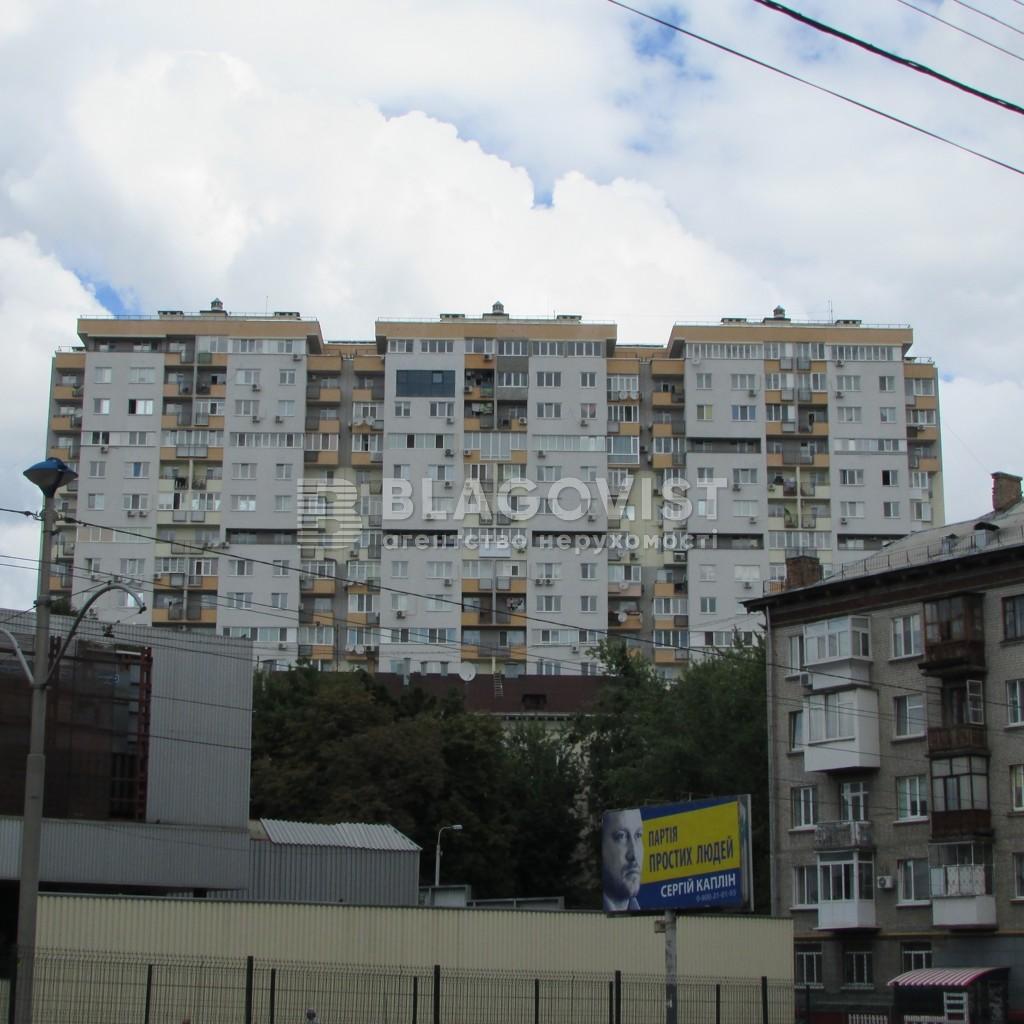Квартира Z-707441, Борщагівська, 152а, Київ - Фото 4