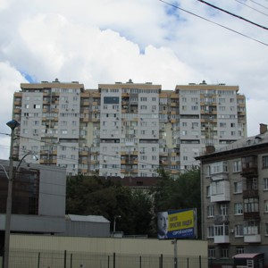 Квартира Борщаговская, 152а, Киев, Z-572684 - Фото 5