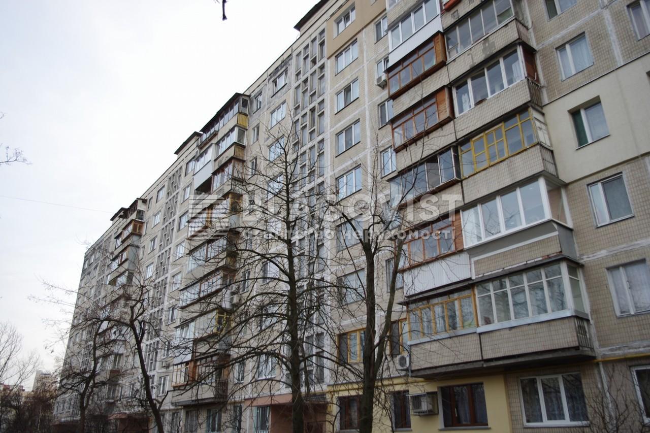 Квартира D-35457, Иорданская (Гавро Лайоша), 24, Киев - Фото 3