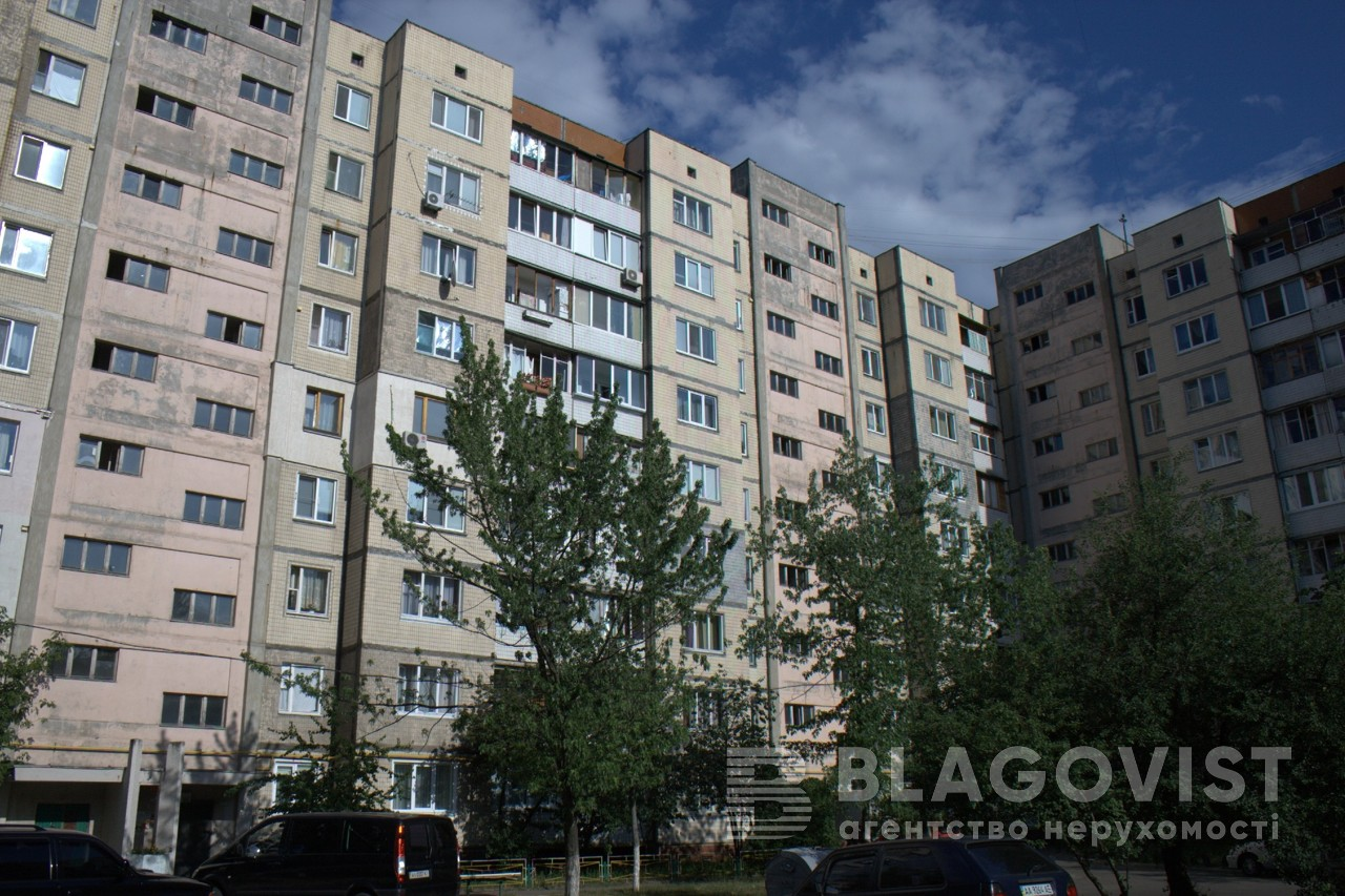 Квартира R-37932, Героев Днепра, 73, Киев - Фото 1