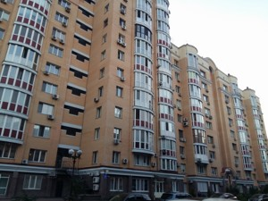 Нежилое помещение, Героев Сталинграда просп., Киев, R-28395 - Фото