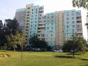 Квартира Йорданська (Гавро Лайоша), 9а, Київ, Z-967102 - Фото