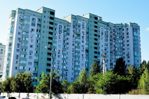Apartment Pecherska, 2, Chaiky, Z-704931 - Photo