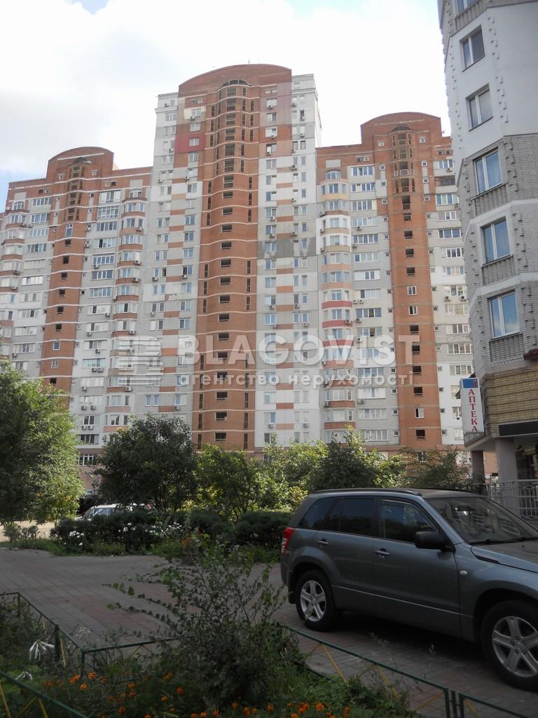 Квартира G-32979, Амосова Николая, 4, Киев - Фото 3