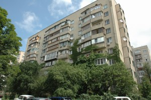 Квартира Тютюнника Василия (Барбюса Анри), 56/2, Киев, Z-135459 - Фото1