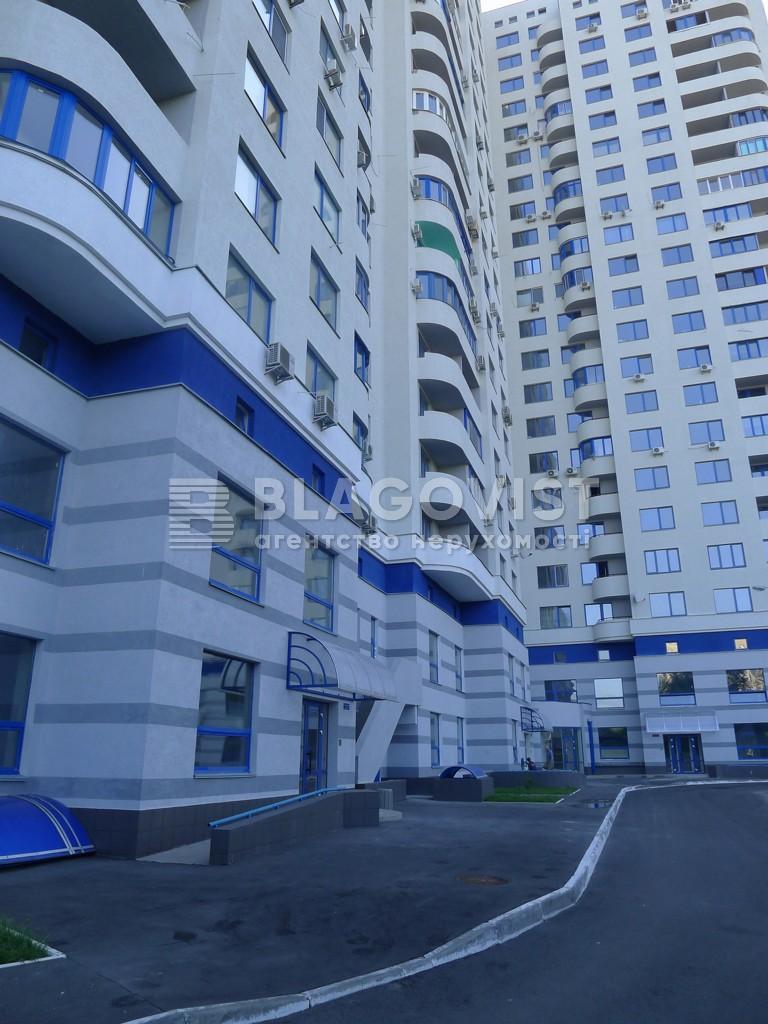Квартира M-39361, Голосеевский проспект (40-летия Октября просп.), 30а, Киев - Фото 3