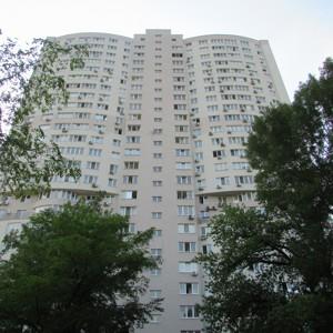 Квартира Перемоги просп., 121б, Київ, Z-481461 - Фото 18