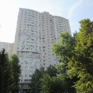Квартира Перемоги просп., 121б, Київ, Z-481461 - Фото 19