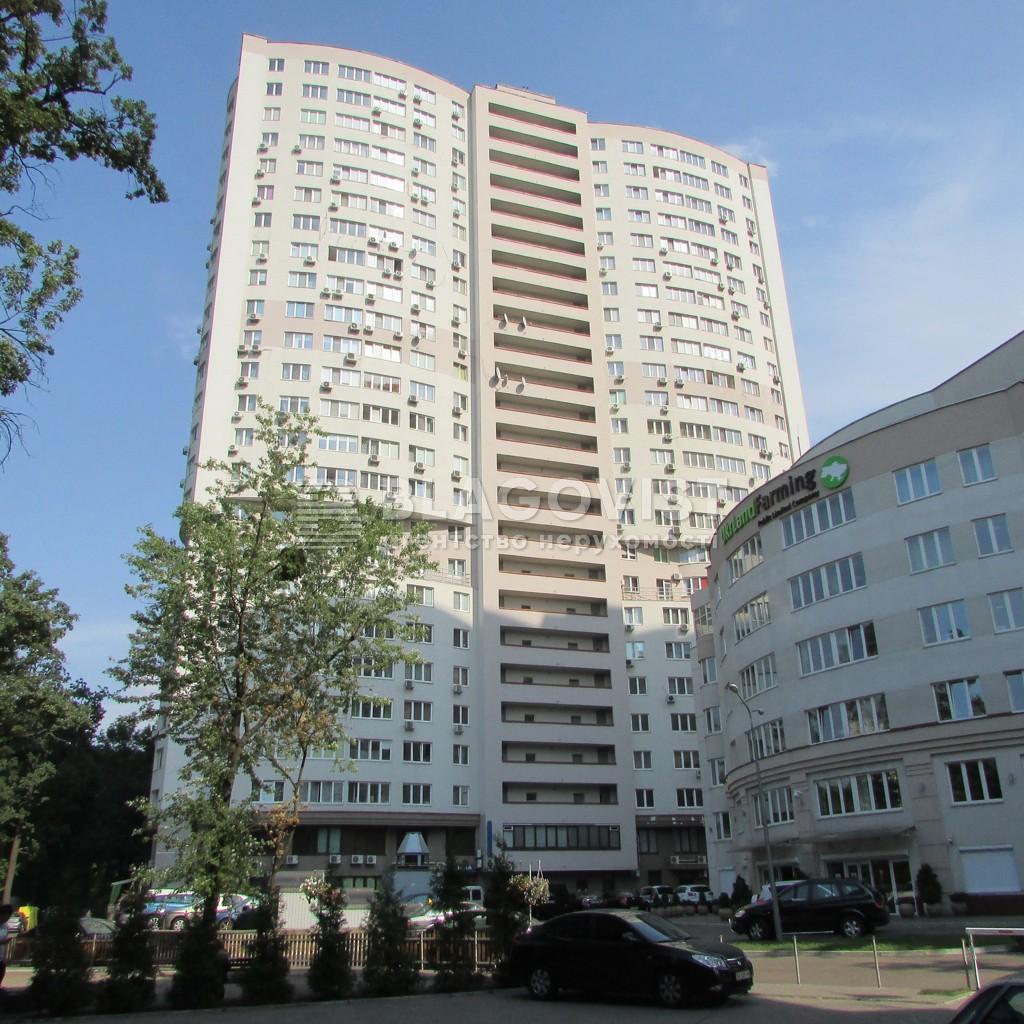 Квартира E-37004, Победы просп., 121б, Киев - Фото 1