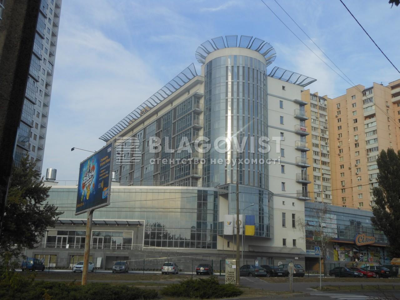 Квартира Z-759882, Дарницкий бульв., 8б, Киев - Фото 3