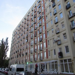 Квартира Клавдиевская, 40б, Киев, Z-273114 - Фото 8