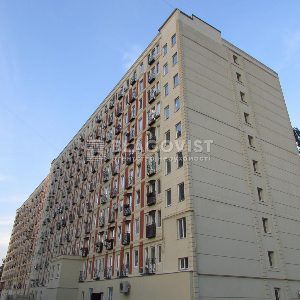 Офіс, E-38249, Клавдіївська, Київ - Фото 3