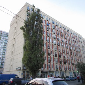 Квартира Клавдиевская, 40б, Киев, Z-273114 - Фото 10