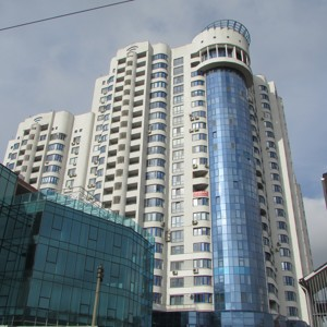 Квартира Голосіївський проспект (40-річчя Жовтня просп.), 30б, Київ, Z-589659 - Фото 27