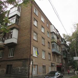 Квартира Зоологическая, 4, Киев, M-18302 - Фото