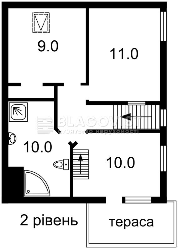 Квартира R-2303, Регенераторная, 4корп.5, Киев - Фото 8
