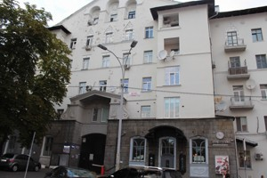 Apartment Heorhiivskyi lane, 2, Kyiv, R-29264 - Photo2