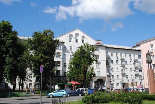 Квартира, D-31013, 2